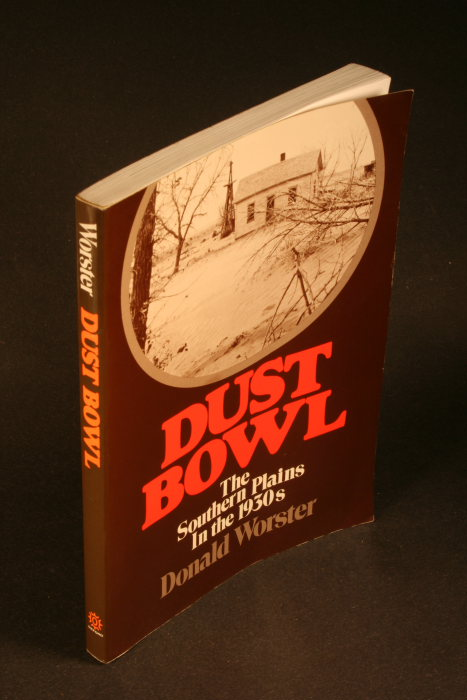 Dust Bowl Analysis